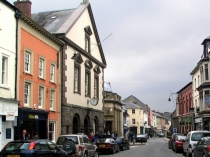 Picture of Bulwark Street Brecon