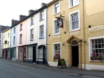 Picture of Bulls Head Brecon