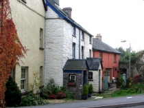 Picture of Colourful Cottages