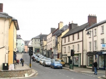 Picture of Ship Street Brecon