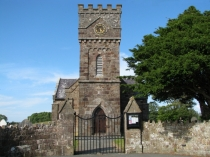 Picture of Brynsiencyn Church Tower
