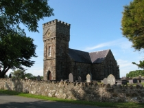 Picture of Llanidan Church Brynsiencyn