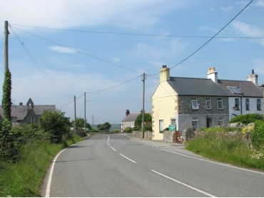 Picture of Llangadwaladr