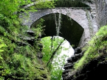 Picture of A View of Devil's Bridge