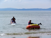 Picture of Watersports at Barmouth
