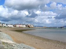 Picture of Seaside Resort of Beaumaris