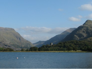 Picture of Llanberis