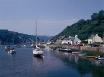Picture of Harbour at Lower Fishguard