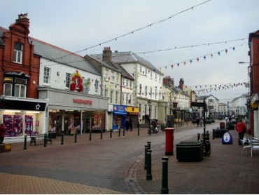 Picture of Holywell