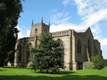 Picture of The Priory at Leominster