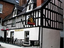 Picture of The Buck Inn Newtown