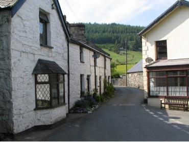Picture of Penmachno