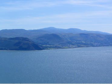 Picture of Penmaenmawr