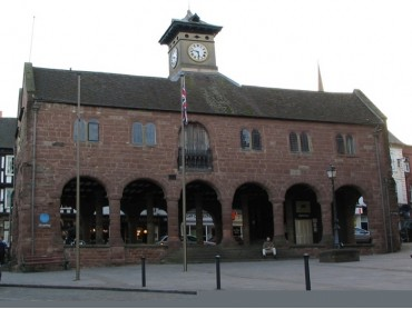 Picture of Ross on Wye