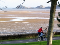Picture of Swansea Bay Cycle Path