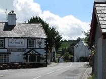 Picture of Old Stag Public House Llangernyw