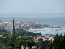 Picture of St Johns Church Steeple, Colwyn Bay