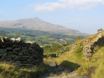 Picture of Moel Siabod Mountain