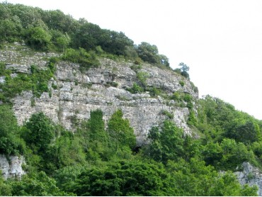 Quot Bontnewydd Cave Historic Sites And Archaeological Sites