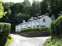 Picture of Cottages in the Elwy Valley