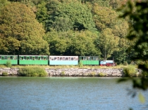 Picture of Llyn Padarn Lakeside Railway