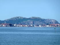 Picture of Little Orme and Rhos-on-Sea