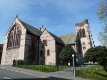 Picture of St Paul's Church, Colwyn Bay