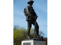 Picture of War Memorial Colwyn Bay