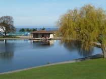 Picture of Boating Lake Eirias Park