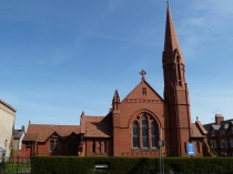 Picture of English Presbyterian Church Colwyn Bay