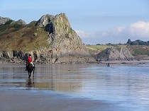 Picture of Gower Peninsula Beaches