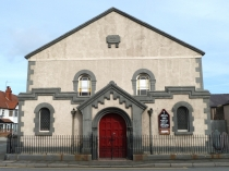 Picture of Old Colwyn Chapel