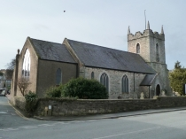 Picture of Old Colwyn Church