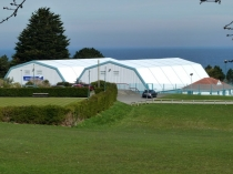 Picture of Tennis Centre Eirias Park