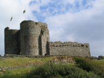 Picture of A Welsh Castle