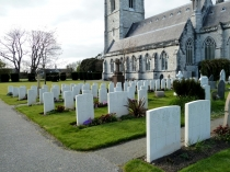 Picture of Marble Church Graveyard and Memorial