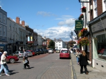 Picture of Broad Street Leominster