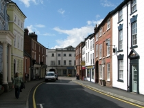 Picture of Church Street Leominster