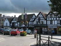 Picture of Corn Square Leominster