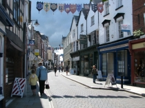 Picture of High Street Leominster