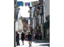 Picture of Leominster High Street