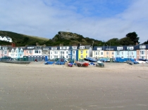Picture of Aberdyfi Beach