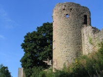 Picture of Welsh Border Castle