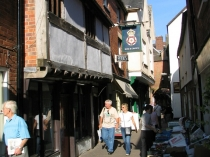 Picture of Shropshire Market Town