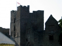 Picture of Ludlow Castle