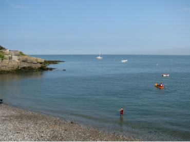 Picture of Moelfre