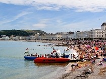 Picture of Llandudno Beaches