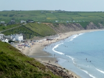 Picture of Aberdaron Seaside