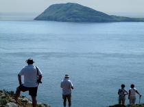 Picture of Bardsey Island