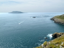 Picture of Bardsey Sound